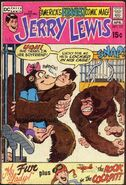 Adventures of Jerry Lewis Vol 1 123