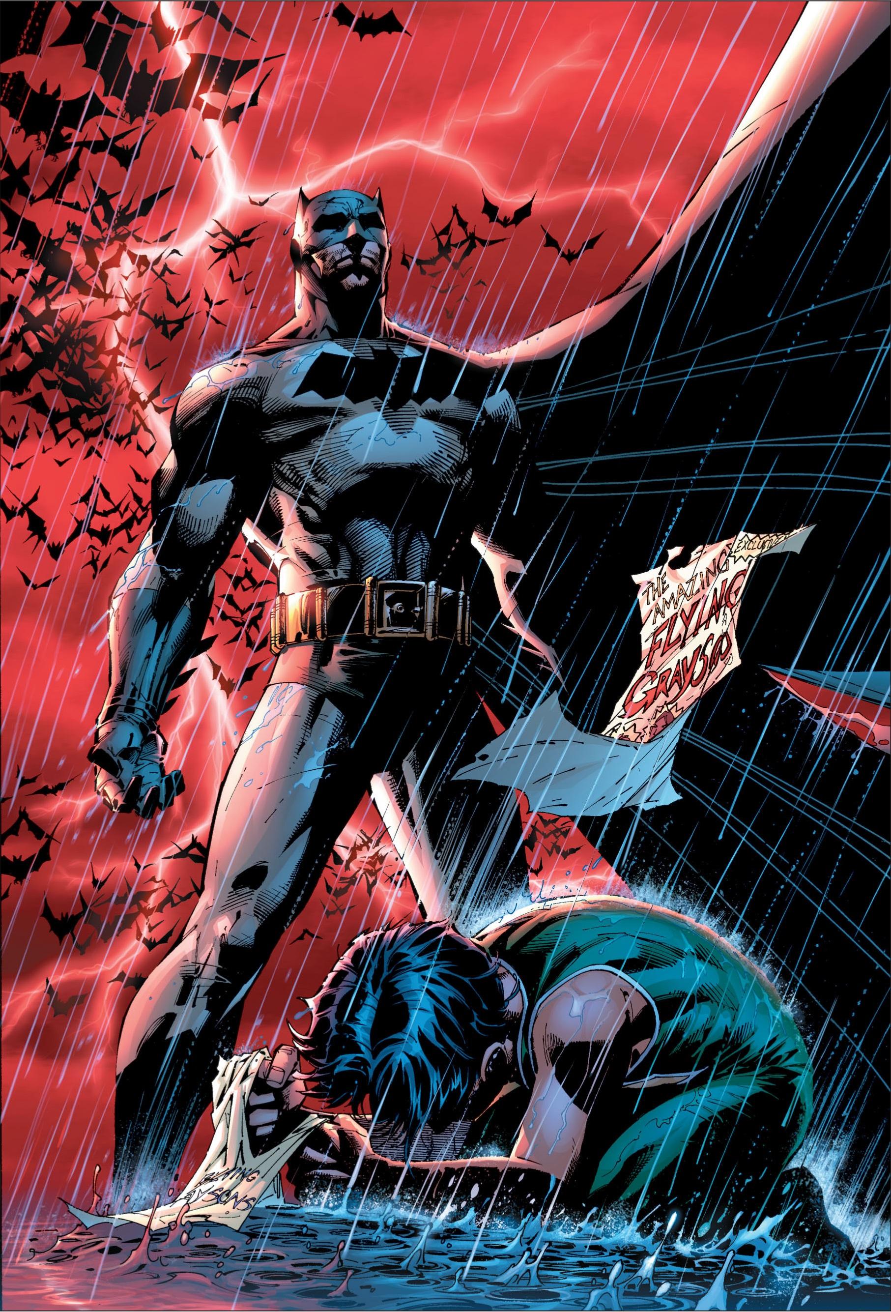 All Star Batman And Robin  The Boy Wonder Vol 1 2