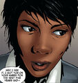 Amanda Waller Prime Earth 001