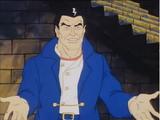 Anton Arcane (Swamp Thing 1991 TV Series)
