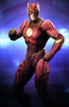 Barry Allen (Injustice The Regime) 002