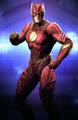 Barry Allen (Injustice The Regime) 002