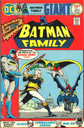 Batman Family Vol 1 1