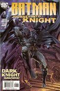 Batman Journey Into Knight 1