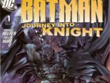Batman: Journey Into Knight Vol 1 1