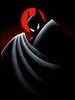 BatmanThe Animated Series