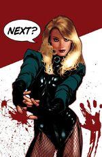 Black Canary | DC Database | FANDOM powered by Wikia