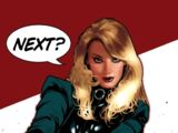 Dinah Laurel Lance (New Earth)