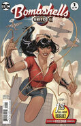 Bombshells United Vol 1 1