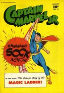 Captain Marvel, Jr. Vol 1 57