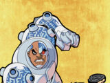 Victor Stone (Teen Titans TV Series)
