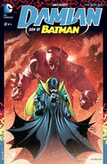 Damian Son of Batman Vol 1 2
