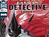 Detective Comics Vol 1 972