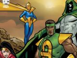 Injustice: Year Zero Vol 1 4 (Digital)