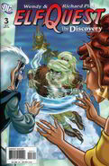 ElfQuest The Discovery Vol 1 3