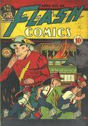 Flash Comics 64