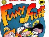 Funny Stuff Vol 1
