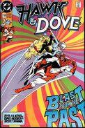Hawk and Dove Vol 3 13