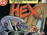 Hex Vol 1 2