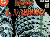 House of Mystery Vol 1 316