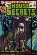 House of Secrets v.1 81