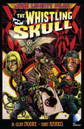 JSA Liberty Files The Whistling Skull (Collected)