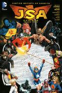 JSA Omnibus Vol. 3