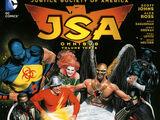 JSA Omnibus Vol. 3 (Collected)