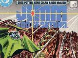 Jemm, Son of Saturn Vol 1 6