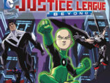 Justice League Beyond: In Gods We Trust (Collected)