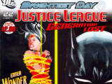 Justice League: Generation Lost Vol 1 22