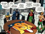 Justice Society of America (Earth-3839)