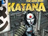 Katana: Soultaker (Collected)