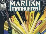 Martian Manhunter Vol 1 3