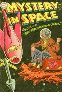 Mystery in Space v.1 24