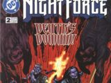 Night Force Vol 2 2