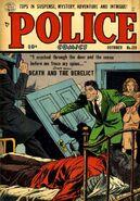 Police Comics Vol 1 120