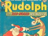 Rudolph the Red-Nosed Reindeer Vol 1 3