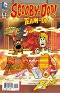 Scooby-Doo Team-Up Vol 1 15