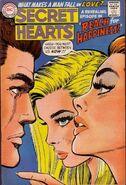 Secret Hearts Vol 1 126
