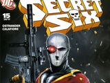 Secret Six Vol 3 15