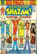 Shazam! Vol 1 12