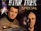 Star Trek Special Vol 1 1