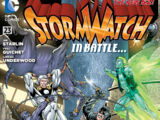 Stormwatch Vol 3 23