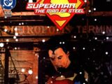 Superman: The Man of Steel Vol 1 133