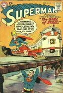 Superman v.1 123
