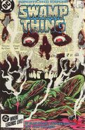 Swamp Thing Vol 2 35