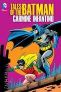 Tales of the Batman Carmine Infantino HC