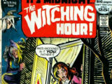 The Witching Hour Vol 1 19