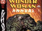 Wonder Woman Annual Vol 2 7